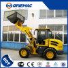 Precio caliente CS920 del cargador de la rueda de Caise de 2 toneladas mini