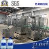 Máquina automática del llenador del agua mineral de 5 litros