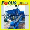 Planta de mistura estacionária excelente do betume da qualidade Lb2500 para a construção de estradas