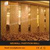 Muri divisori ultraelevati/su muro divisorio per Corridoio multiuso