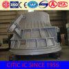Citicの鋳造物鋼鉄スラグ鍋の大きいステンレス鋼の鍋