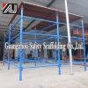 Armatura di Quicklock del metallo per la costruzione di edifici interna ed esterna
