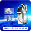 2 in 1 IPL + laser del laser Hair Removal Machine IPL Shr di Diode