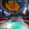 Jogos Olímpicos Badminton PVC Floor