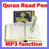 Pena de leitura de Quran Digital com o livro de Quran MP3 Function Multi Language (SL-610)