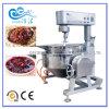 مصنع إمداد تموين صناعيّة [ستينلسّ ستيل] آليّة ثمرة تشويش يطبخ خلّاط آلة
