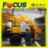 Jbt30 Diesel Concrete Mixer Pump com Deutz ou Cummins Engine