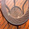 Het Glas van de lijst, de Bovenkant van de Koffietafel van de Bril van de Veiligheid voor Woonkamer