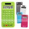 Чалькулятор 10 ABS чисел материальный пластичный электронный (LC265ABS-1)