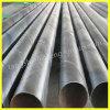 Tubo d'acciaio saldato spirale del tubo d'acciaio di ASTM A53 SSAW per il gasdotto di olio