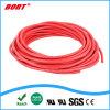 Electric Âme en cuivre sur le fil rouge du câble souple en polyéthylène réticulé Certificat UL