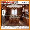 Klassischer festes Holz-Küche-Schrank