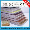 Colle thermofusible pour coupe-bordures PVC pour panneaux de particules