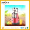 Miscelatore elettrico con il vaso ed il selettore rotante di vetro