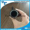 Tubo flessibile a spirale idraulico ad alta pressione 4sh dell'en 856 della gomma