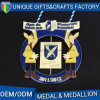顧客カラースポーツの円形浮彫りオリンピックメダル金属