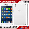 7 polegada Octa Core tablet Android Phone (COOLPAD 9976A)