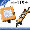 Bouton 8 à télécommande de longue chaîne de contrôle pour le treuil F24-8s