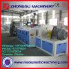 Belüftung-Kalender Machine/PVC geben Schaumgummi-Blatt-Maschine/Plastikextruder frei