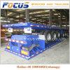 Gloednieuwe Semi Aanhangwagen, de Aanhangwagen van 3 Assen 40FT voor Vervoer
