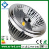 100 à 240V 840 à 960 Lumens GU10 13W AR111 COB DEL Spotlight