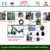 Pneumatico Recycling Machine per Tyre Rubber Powder