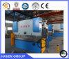 WE67K-100X4000 CNC 수압기 브레이크와 강철 플레이트 구부리는 기계