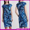 2015 новые высокопроизводительные моды дизайнер женщин вечерние платья