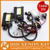 최고 Vision Xenon Canbus HID Kits H1 H3 H7 H8 H9 H10 H11 Hb3 Hb4, 4300k 6000k 8000k Canbus HID Kits