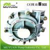 Bomba centrífuga de la alimentación de la prensa de filtro del desbordamiento de capacidad inferior del espesante del alto rendimiento