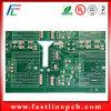 Fabricación modificada para requisitos particulares del tablero del PWB Fr4