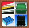 Kundenspezifisches Colored pp. Plastic Hollow Board für Packing Container Manufacturer