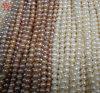 perles rondes normales d'eau doux de 8-9mm
