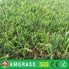 трава PE 25mm искусственная и синтетическая лужайка