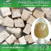 Полисахарид выдержки 30%-60% Cocos 100% естественный Poria