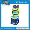 Macchina del gioco della macchina di intrattenimento della macchina del parco di divertimenti di mobilizzazione del coccodrillo per il bambino