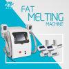 Vácuo de Cryo que Slimming a máquina do Liposuction do congelador para a congelação gorda