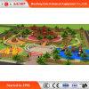 2017 de OpenluchtApparatuur van de Dia van het Stuk speelgoed van de Speelplaats (hd-MZ029)