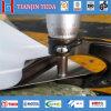 Lamiera sottile dell'acciaio inossidabile di finitura di Ss304 no. 4