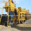 300ton/H mobiele Concrete het Mengen zich Installatie voor de Aanleg van Wegen