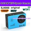 1080P WiFi ostenta a câmera Sj4000