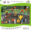 Kaiqi Unique Children Obstacle CourseおよびSchools、Amusement ParksおよびMoreのためのAdventure Playground! (KQ50111A)