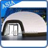 2017 nuovo tipo tenda gonfiabile dell'iglù, tenda gonfiabile della cupola del PVC