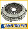 Piezas de camiones de embrague Plato de presión 1382331 para Scania