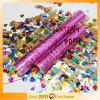 Mariage Popper de confettis de scintillement de Konfettikanone