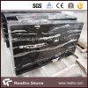 De Chinese Lijst van de Steen van de Draak Siliver Zwarte Marmeren voor de Bovenkant van de Staaf