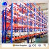 Almacén pesado selectivo deber Pallet rack de sistema de almacenamiento