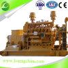 Nettes Price 500kw Natural Gas Generator Set
