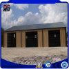 Здания металла профессионального поставщика полуфабрикат светлые большие для гаража