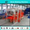 Vollautomatische maschinelle Herstellung-Zeile des Block-Qt8-15
